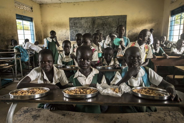 Photo: WFP/ Gabriela Vivacqua