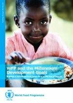 WFP와 새천년개발목표